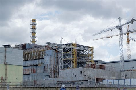 In Ex by Chernobyl Snap Shots A History Frozen In Radiation 30