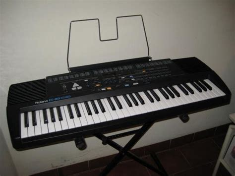 Keyboard Roland E 16 Roland E 16