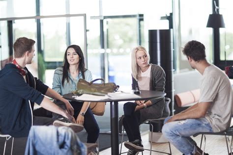 Mba Colleges In Denmark by Business Academy Aarhus In Denmark