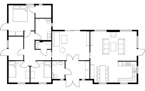 floor plan of a room fantastic floorplans floor plan types styles and ideas