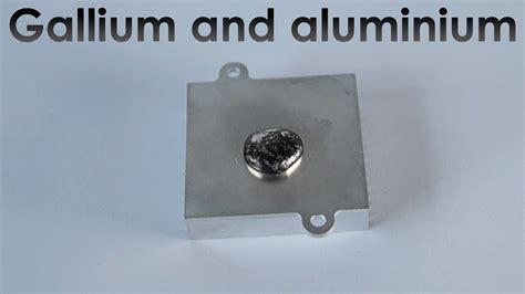 alert gallium is a metal image gallery liquid gallium