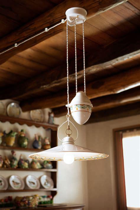 bernardi illuminazione illuminazione per interni lade in ceramica serie