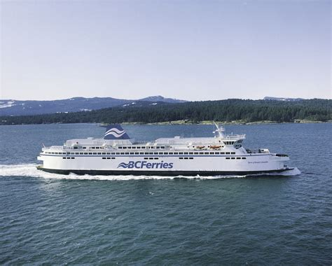 boat trader vancouver bc bc ferries executives see salaries and perks boosted