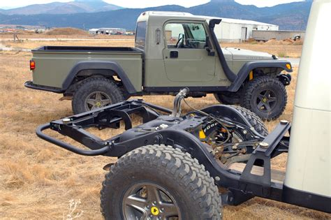 jeep brute kit aev brute conversion kit for jeep wrangler tj ok4wd