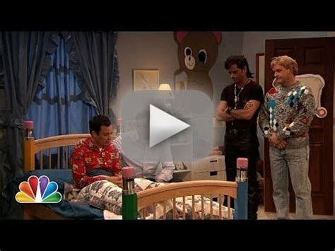 full house reunion jimmy fallon gets lullaby life lesson