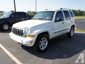 2006 jeep liberty limited for sale in union mississippi
