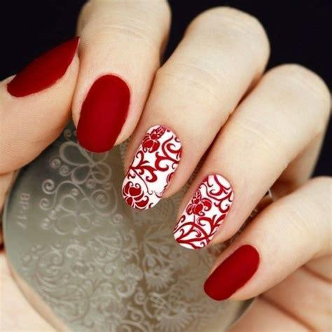 2018 christmas nails theme 1001 nails arts stup 233 fiants pour une manucure originale st valentin manucure originale