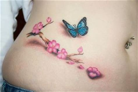 modern age tattoo 3d for the modern age want minus the butterfly