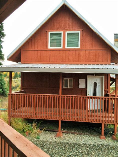 Denali Cabins Review by Cabins At Denali Updated 2017 Cground Reviews