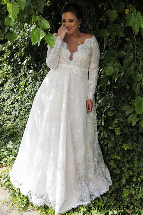 Pls Size Wedding Dresses by Plus Size Wedding Dresses Melbourne Australia Sleeve