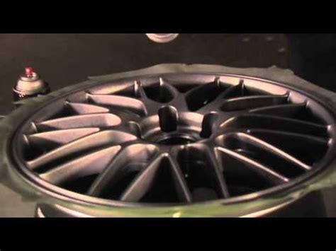dupli color hyper silver wheel coating