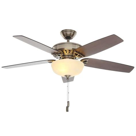 hunter brass ceiling fans ceiling fans accessories