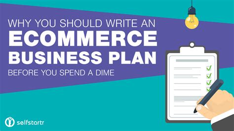 e plans how to write a e commerce business plan for your startup