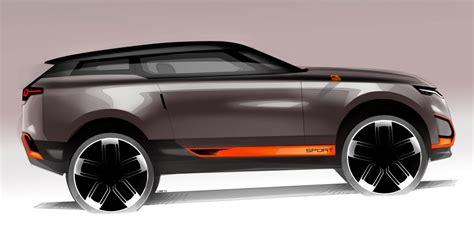2020 Land Rover Range Rover by 2020 Land Rover Range Rover Evoque Preview Release Date