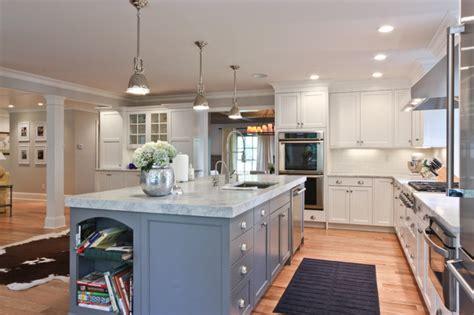 Kitchen Contractors Long Island classic coastal colonial renovation the ultimate island