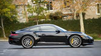 Porsche 911 Turbo Horsepower Porsche 911 Turbo S Specs