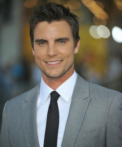 colin egglesfield home substance for belle man crush colin egglesfield