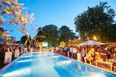 la terrasse de l hippodrome 2015 the top 10 bars in uccle brussels