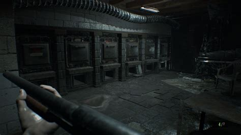 resident evil 7 heads resident evil 7 biohazard how to get the 3rd relief