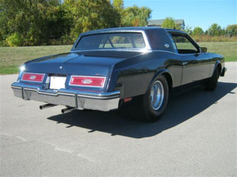Indonesia 1967 1980 Gm Sudarta buy used 1980 buick riviera s coupe luxury pro in racine wisconsin united states