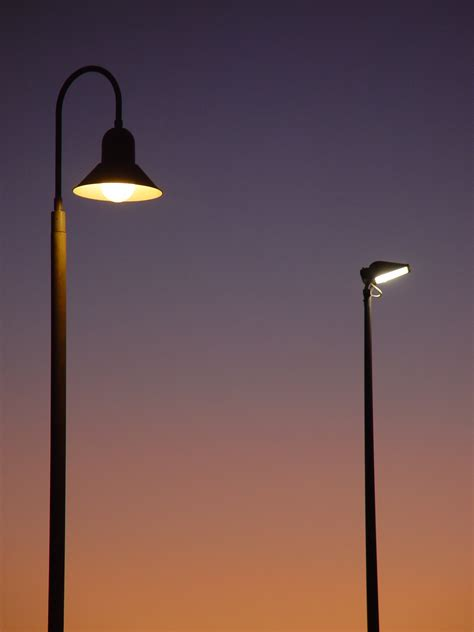 Free Stock Images Of Objects Light Pole