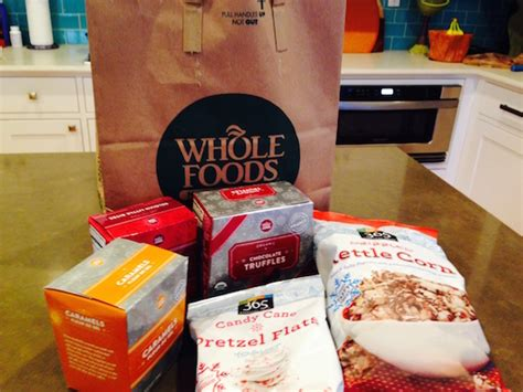 whole foods market has sweet holiday gifts for less than