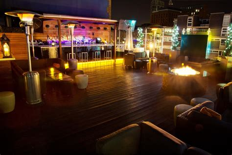 Top Bars In by The Best Rooftop Bars In