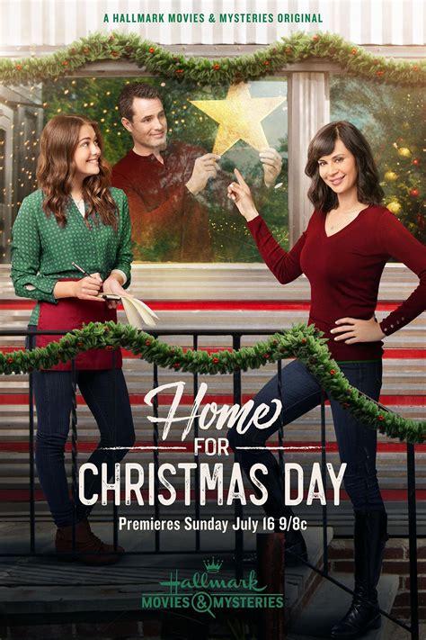 film 2017 christmas home for christmas day 2017