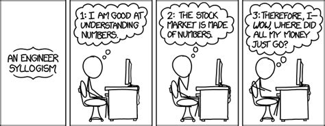 Just In Time Math For Engineers xkcd engineer syllogism