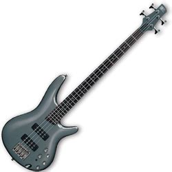 ibanez sr300e mg sr series 4 string bass guitar in