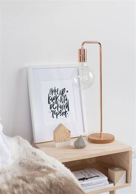 copper room decor best 25 copper ls ideas on pinterest copper lighting