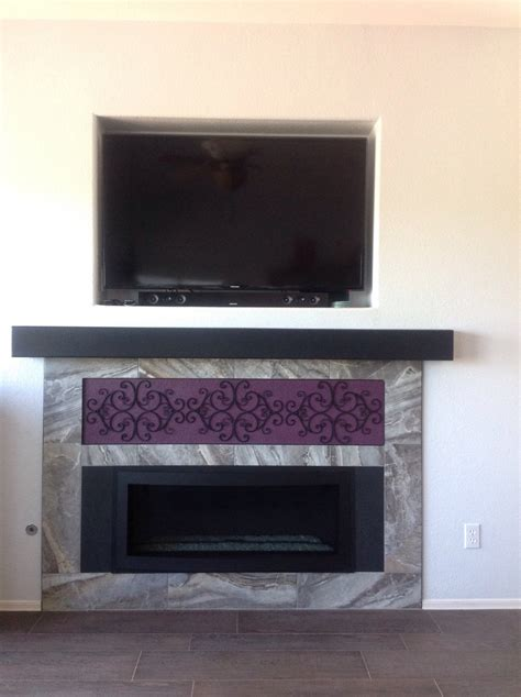 floating tv mantel shelf floating wall shelf fireplace