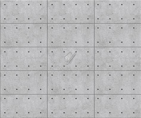 Tadao ando concrete plates seamless 01864