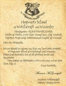 hogwarts letter by crescentmoon18 on deviantart