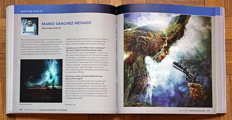 adobe master class advanced compositing in adobe photoshop cc bringing the impossible to reality with bret malley 2nd edition books adobe master class advanced compositing in photoshop
