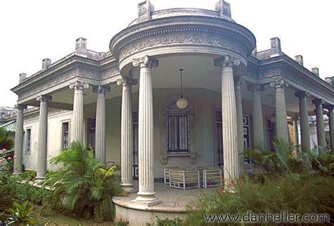 latin house america near the copacabana