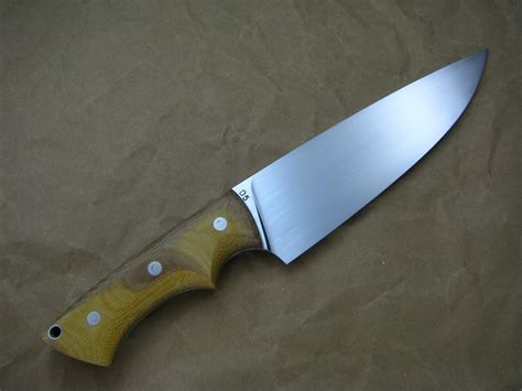 tactical kitchen knives tactical chef knife anyone bladeforums