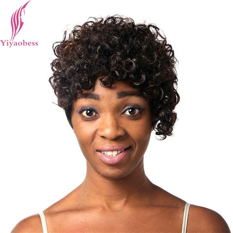 black women short layered wigs short layered wigs promotion shop for promotional short