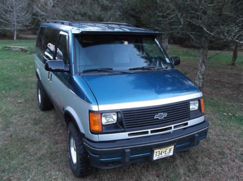 books about how cars work 1992 chevrolet astro parking system 1992 chevrolet astro van 4x4 classic chevrolet astro 1992 for sale