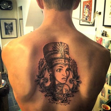 queen nefertiti tattoo best 25 nefertiti ideas on