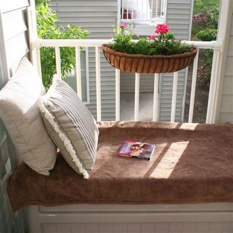How To Decorate A Small Patio Space by 22 Space Saving Hanging Planter Designs For Decorating