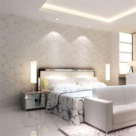 fancy bedroom wallpaper ورق حائط بأشكال رائعة و حديثة و كيفية شراؤه و استخدامه