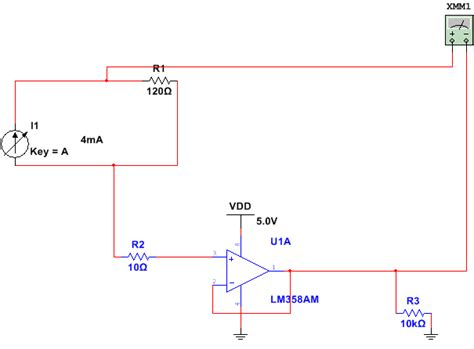 dc slide potentiometer wiring schematic potentiometer with