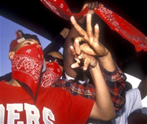 crips and bloods colors gangs launch shocking contest quot kill 100