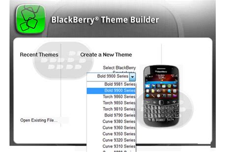 blackberry themes builder blackberrytheme 9860 点力图库