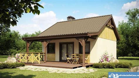 free small bungalow house plans and layout for affordable