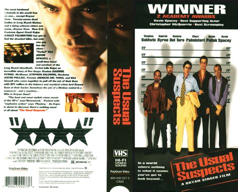 The Usual Suspects 1995 Film 301 Moved Permanently