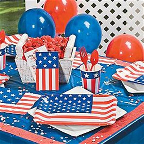 in july supplies 4th of july decorations supplies fourth of july