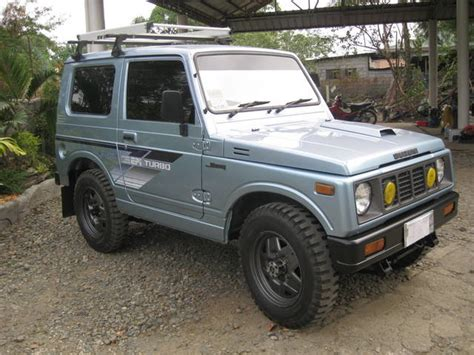 Suzuki Jimny Accessories Philippines Suzuki Jimny 4 Sale For Sale From Bulacan Adpost
