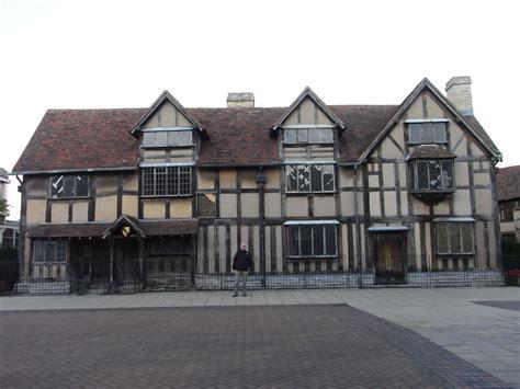 casa di shakespeare stratford upon avon casa di shakespeare viaggi